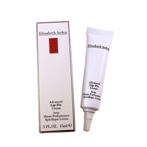 ELZ101 - Elizabeth Arden Advanced Lip-Fix Cream for Women - 0.5 oz / 15 ml