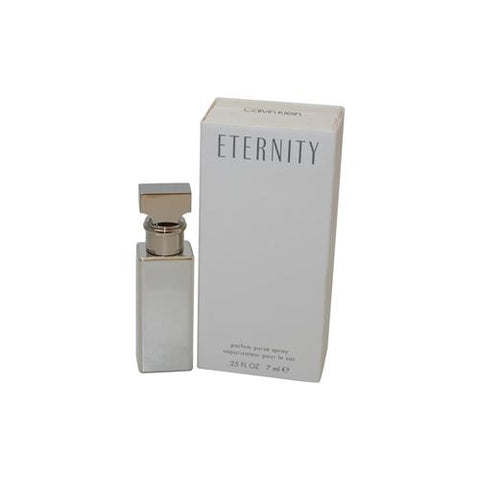 ET29 - Calvin Klein Eternity Parfum for Women | 0.25 oz / 7 ml (mini) - Spray