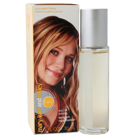 MARY11 - Mary-Kate And Ashley Two Eau De Toilette for Women - Spray - 1 oz / 30 ml