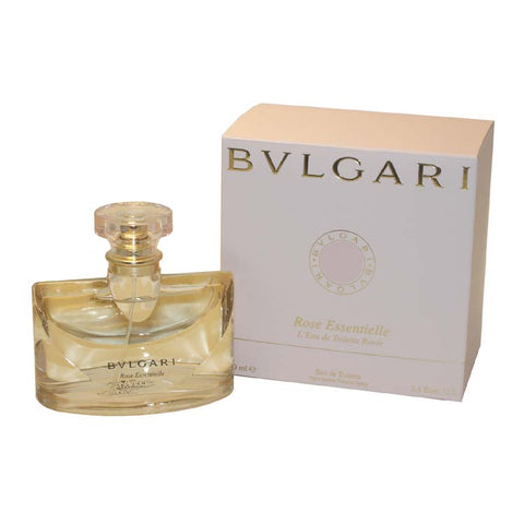 BVR10 - Bvlgari Rose Essentielle Eau De Toilette for Women - Spray - 3.3 oz / 100 ml