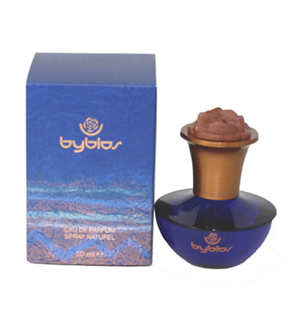 BY11 - Byblos Eau De Parfum for Women - 1.7 oz / 50 ml Spray