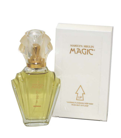 MAG90 - Magic Eau De Parfum for Women - 1.7 oz / 50 ml Spray