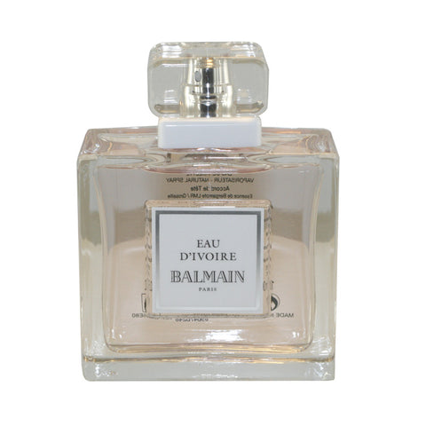 EDV33W - Eau D'Ivoire Eau De Toilette for Women - Spray - 3.3 oz / 100 ml - Tester