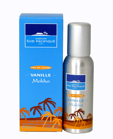 COM59 - Comptoir Sud Pacifique Vanille Mokha Eau De Toilette for Women - Spray - 1.6 oz / 50 ml