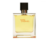 TER215MT - Terre D' Hermes Parfum for Men | 2.5 oz / 75 ml - Spray - Tester