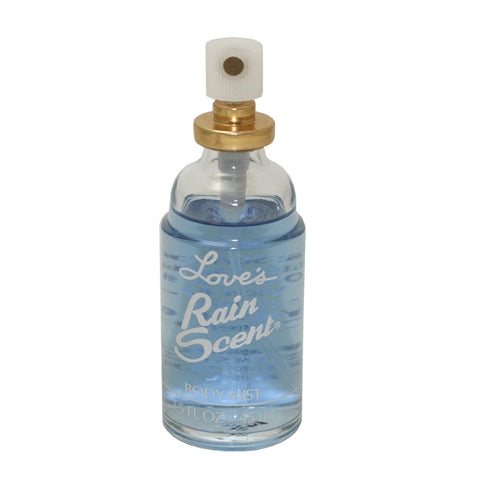 LOV31T - Love'S Rain Scent Body Mist Spray for Women - 1.5 oz / 45 ml - Tester