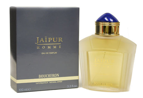 JA43M - Jaipur Homme Eau De Parfum for Men - 3.3 oz / 100 ml Spray