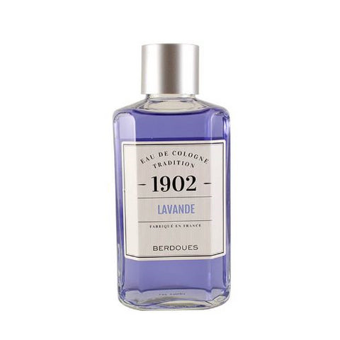 LV1902M - 1902 Lavender Eau De Cologne Unisex - Splash - 16 oz / 480 ml