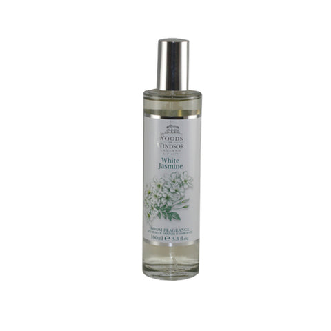 WHI87 - White Jasmine Room Fragrance for Women - Spray - 3.3 oz / 100 ml