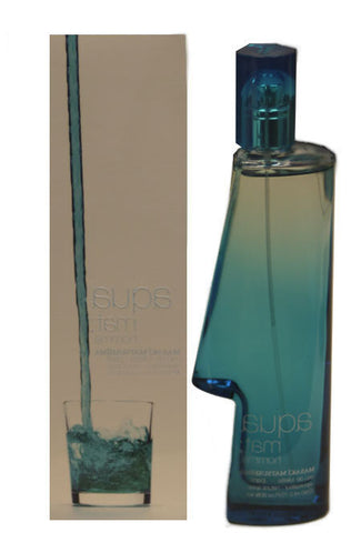 AQ77 - Aqua Mat Homme Eau De Toilette for Men - 2.7 oz / 80 ml