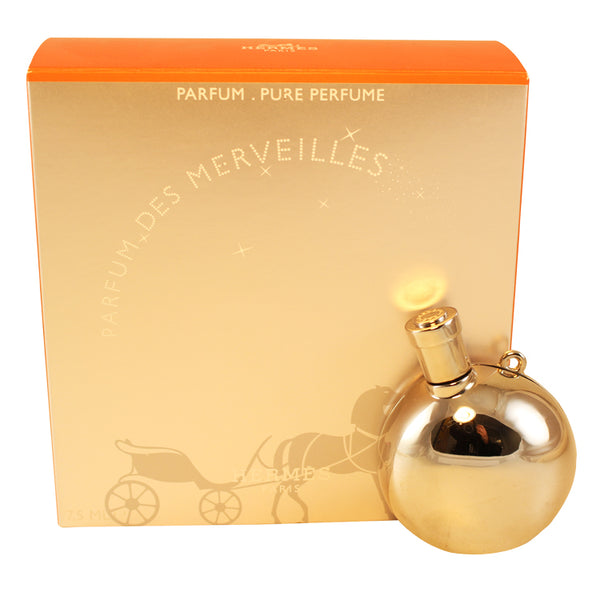 EAU56 - Eau Des Merveilles Parfum for Women - Refillable - 0.25 oz / 7.5 ml Splash