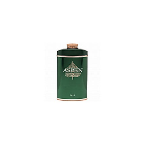 AS25M - Aspen Talc for Men - 2 oz / 60 ml
