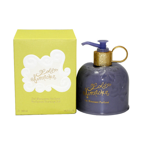LO33 - Lolita Lempicka Foaming Gel for Women - 10.2 oz / 300 ml