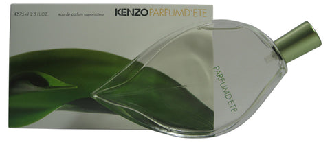KEN43 - Kenzo Parfum D Ete Eau De Parfum for Women - 2.5 oz / 75 ml Spray