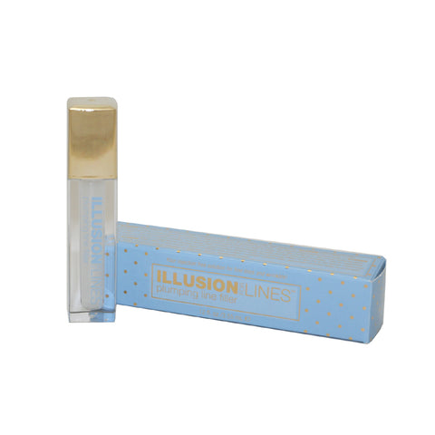 ALEX51 - Illusions for Lines Line Filler for Women - 0.12 oz / 3.44 ml