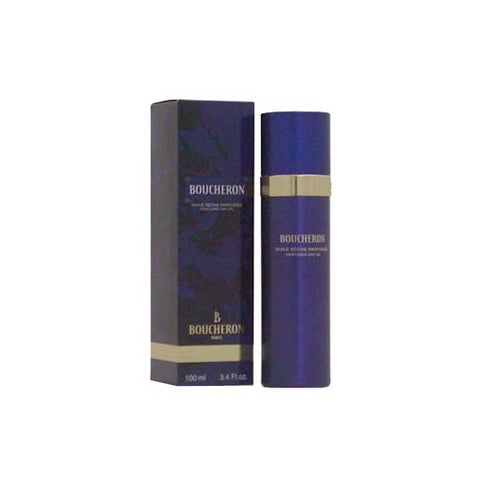 BO629 - Boucheron Dry Oil for Women - 3.3 oz / 100 ml