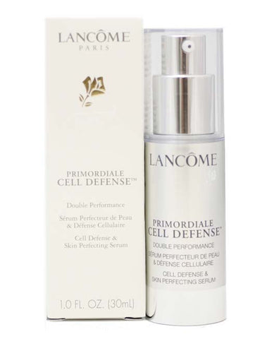 LPD10 - Lancome Primordiale Double Performance Cell Defense & Skin Perfecting for Women | 1 oz / 30 ml