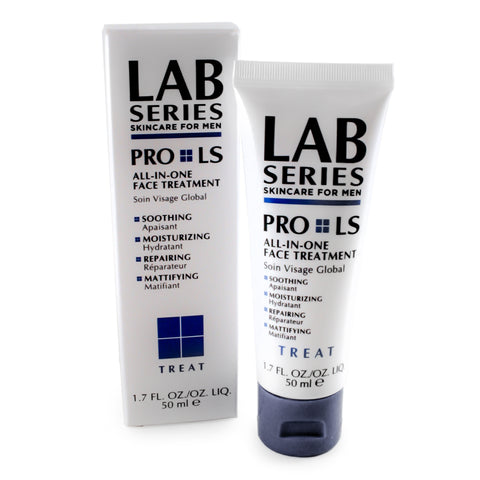 LAB15M - Lab Series Face Treatment for Men - 1.7 oz / 50 ml