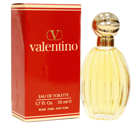 VA513 - Valentino Eau De Toilette for Women - Splash - 1.7 oz / 50 ml