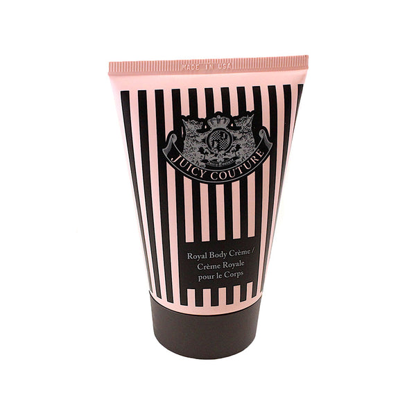 JUI24T - Juicy Couture Body Cream for Women - 4.2 oz / 125 g Tester