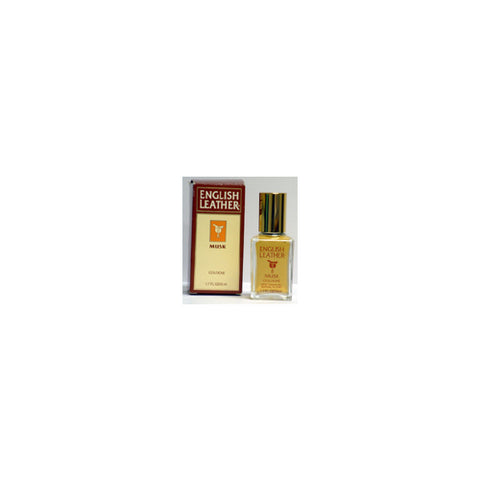 EN100M - English Leather Musk Aftershave for Men - 1.7 oz / 50 ml
