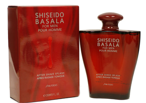 SHI99M-P - Shiseido Basala Aftershave for Men - 5 oz / 150 ml