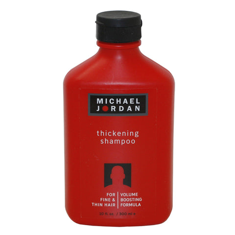 MI505M - Michael Jordan Thickening Shampoo for Men - 10 oz / 300 ml