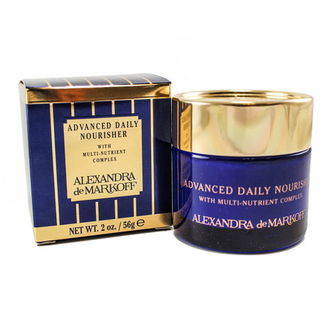 ALEX81 - Alexandra De Markoff Advanced Daily Nourisher for Women - 2 oz / 80 g