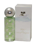 COU16 - Eau De Courreges Eau De Toilette for Women | 3.4 oz / 100 ml - Spray