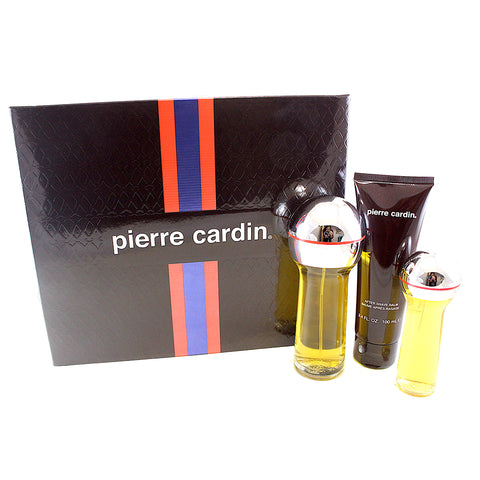 PI30M - Pierre Cardin 3 Pc. Gift Set for Men