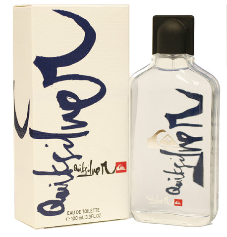 QUKS15 - Quiksilver Eau De Toilette for Men - Spray - 3.3 oz / 100 ml