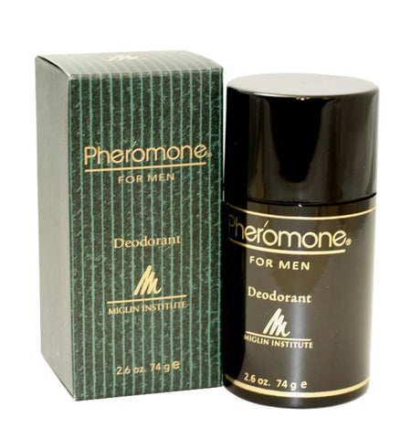 PH18M - Pheromone Deodorant for Men - 2.6 oz / 74 g