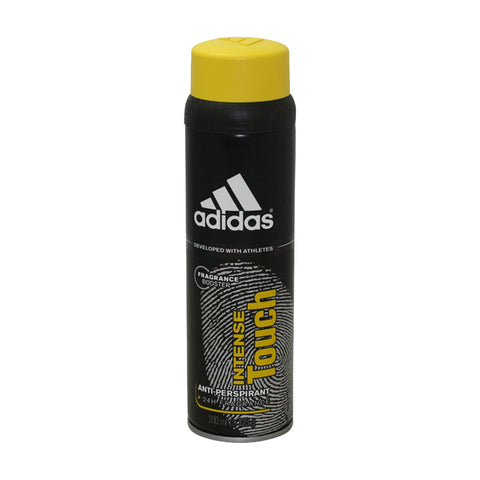 AD72M - Adidas Intense Touch 24 Hour Anti-Perspirant for Men - 6.8 oz / 200 ml