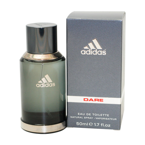 AD48M - Adidas Dare Eau De Toilette for Men - Spray - 1.7 oz / 50 ml