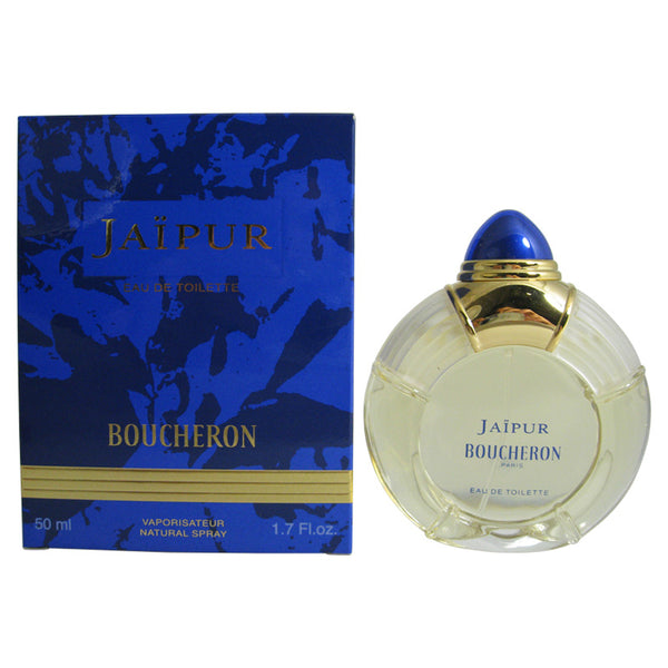 JA349 - Jaipur Eau De Toilette for Women - Spray - 1 oz / 30 ml