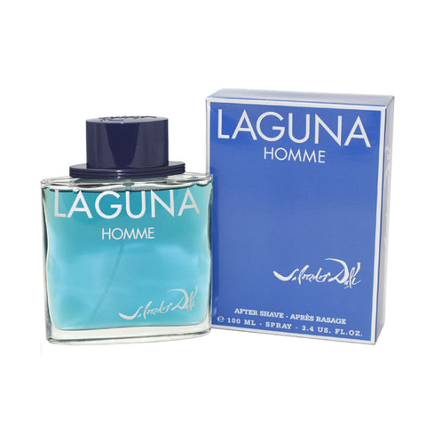 LAG34M - Laguna Aftershave for Men - 3.4 oz / 100 ml