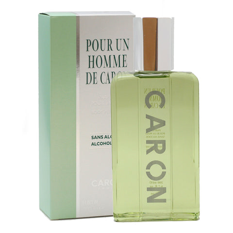 PO815M - Pour Un Homme Perfume for Men - Splash - 6.7 oz / 200 ml