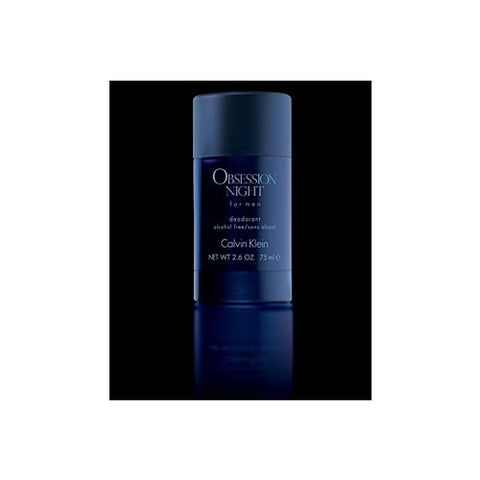 OB59M - Obsession Night Deodorant for Men - Stick - 2.6 oz / 78 g