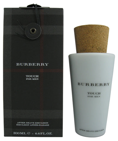 BU19M - Burberry Touch Aftershave for Men - Balm - 6.6 oz / 200 ml