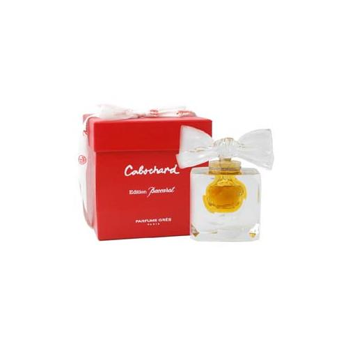 CA208 - Parfums Gres Cabochard Parfum for Women | 0.5 oz / 15 ml (mini) - Baccarat Edition
