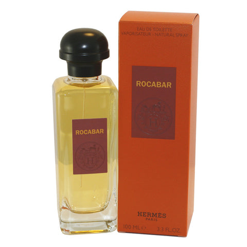 RO39M - Rocabar Eau De Toilette for Men - 3.3 oz / 100 ml Spray