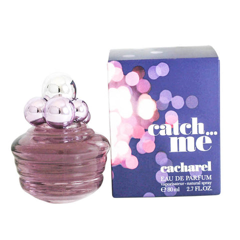 CM20 - Catch Me Eau De Parfum for Women - Spray - 2.7 oz / 80 ml