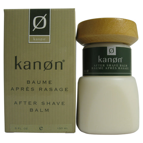 KA59M - Kanon Aftershave for Men - Balm - 5 oz / 150 ml