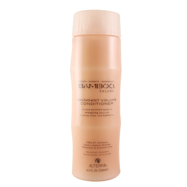 BAM50 - Bamboo Conditioner for Women - 8.5 oz / 250 ml