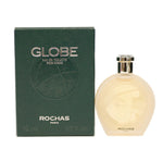 GL19M - Rochas Globe Eau De Toilette for Men | 0.5 oz / 15 ml (mini) - Splash