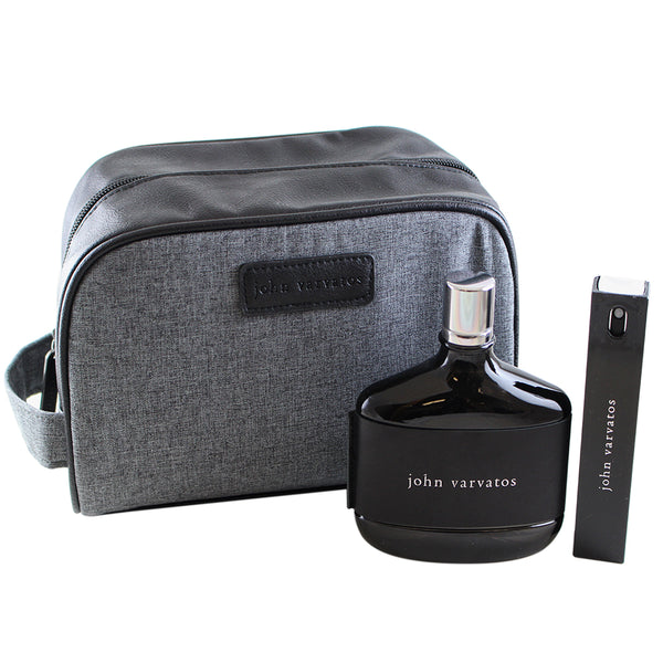 JOH19M - John Varvatos 3 Pc. Gift Set for Men
