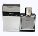 BOS14M - Hugo Boss Boss Selection Eau De Toilette for Men | 1.6 oz / 50 ml - Spray
