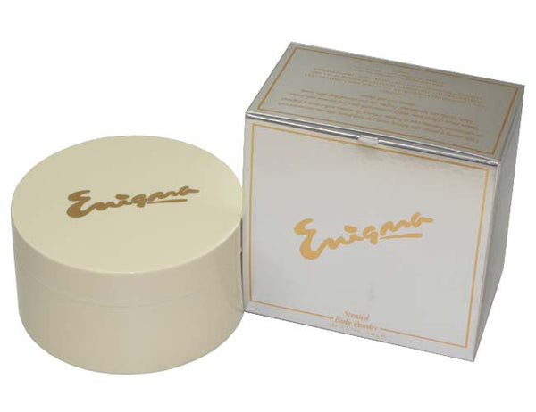 EN81 - Enigma Powder for Women - 7 oz / 210 ml