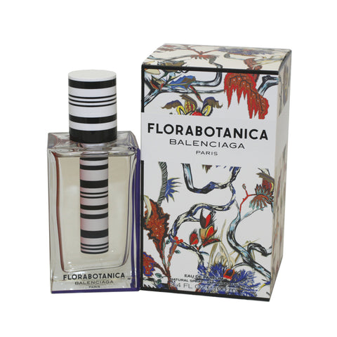 FLOB34 - Florabotanica Eau De Parfum for Women - Spray - 3.4 oz / 100 ml