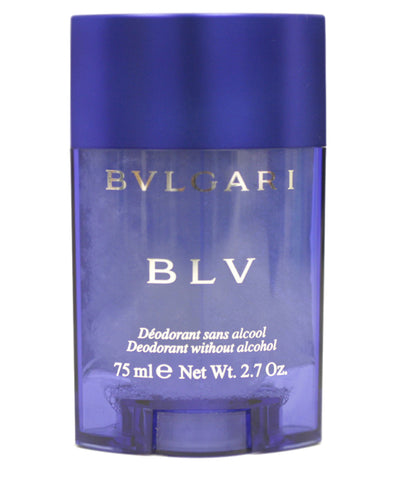 BV306 - Bvlgari Blv Deodorant for Women - Stick - 2.7 oz / 75 ml - Alcohol Free